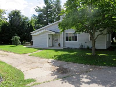 Haslett Single Family Home For Sale: 1615 Perch Street