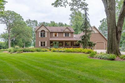 Mason Single Family Home For Sale: 2374 Dobie Road