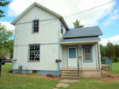 St. Johns Single Family Home For Sale: 903 E State Street