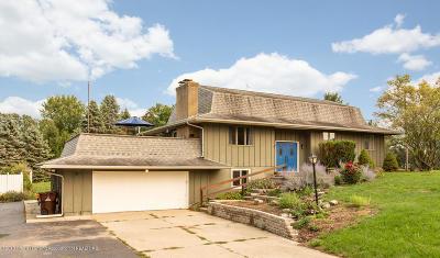Mason Single Family Home For Sale: 2821 Cherithbrook Drive
