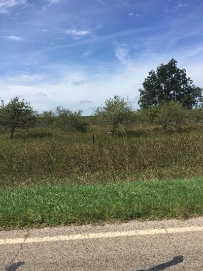 St. Johns Residential Lots & Land For Sale: 7099 N Forest Hill Road