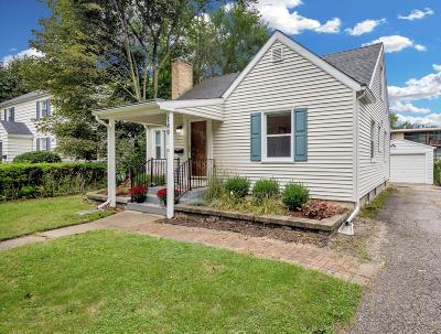 East Lansing Single Family Home For Sale: 149 E Cowley
