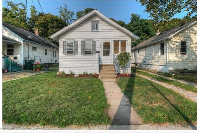 Lansing Single Family Home For Sale: 2228 S Forest Avenue