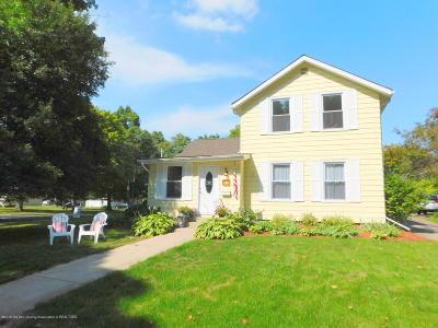 Mason Single Family Home For Sale: 305 E Oak Street