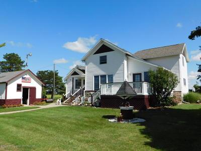 Webberville Single Family Home For Sale: 3349 E Howell Road