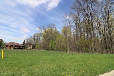 Lansing Residential Lots & Land For Sale: 2611 Navigator Lane