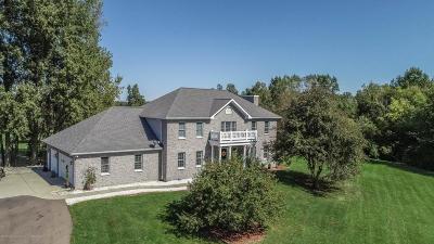 Grand Ledge Single Family Home For Sale: 1531 E Mt. Hope Highway
