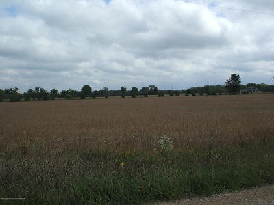 Dewitt Residential Lots & Land For Sale: Vl 2 S Lowell Road