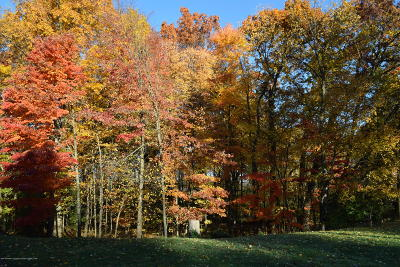 East Lansing Residential Lots & Land For Sale: 6445 Pine Hollow Drive