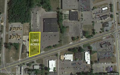 Commercial Lease For Lease: V/L Miller Road