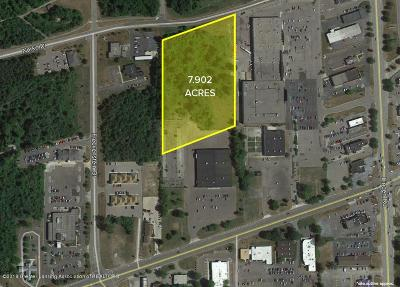 Commercial Lease For Lease: V/L Norko Drive