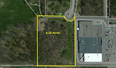Lansing Residential Lots & Land For Sale: Perry Robinson Circle