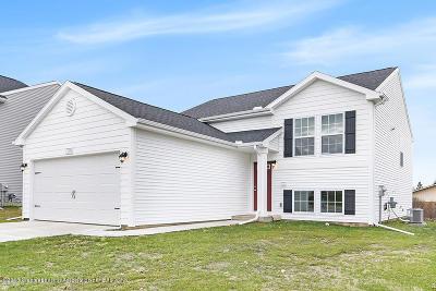 Mason Single Family Home For Sale: 3532 Fernwood Lane