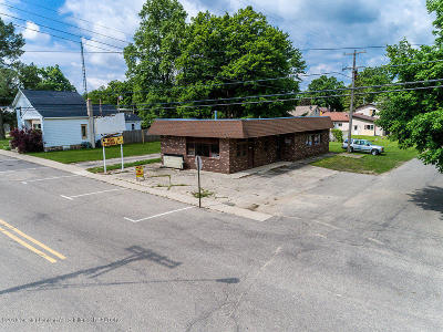 Commercial For Sale: 125 N Maple Avenue