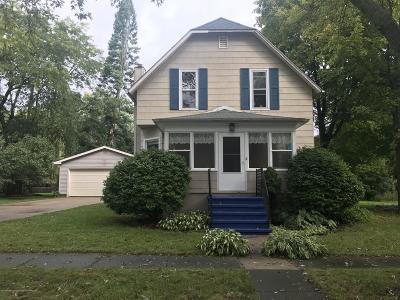 Mason Single Family Home For Sale: 329 E Cherry Street