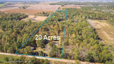Residential Lots & Land For Sale: 7400 S Woodbridge Road