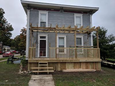 Leslie Multi Family Home For Sale: 310 W Bellevue Street