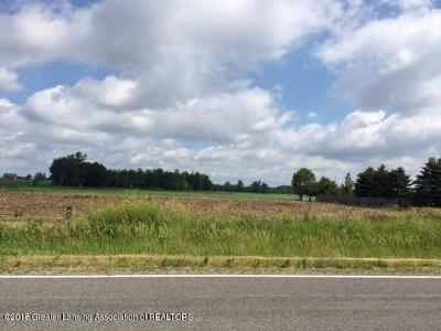 St. Johns Residential Lots & Land For Sale: 1767 E Colony Road