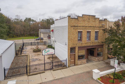 Commercial For Sale: 139 S Main Street