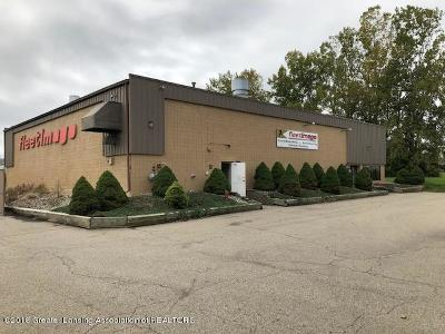 Commercial For Sale: 7721 Lanac