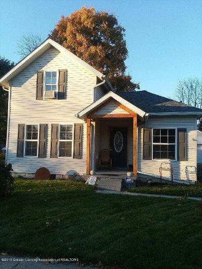 Charlotte Single Family Home For Sale: 324 W Shepherd Street