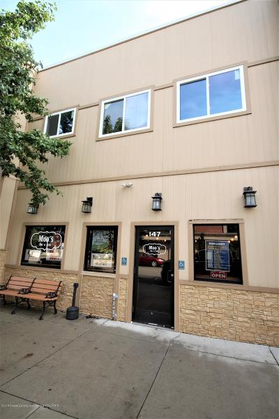 Commercial For Sale: 147 S Main Street
