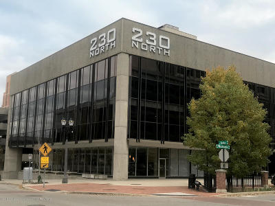 Commercial Lease For Lease: 230 N Washington Square