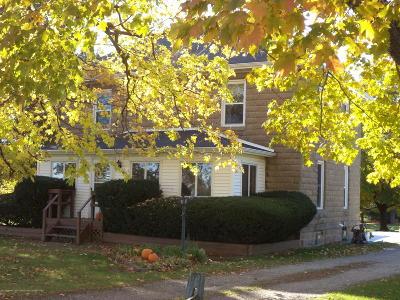St. Johns Single Family Home For Sale: 1612 S Krepps Road