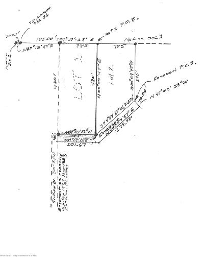 Lansing Residential Lots & Land For Sale: Lot 2 Trillium Drive