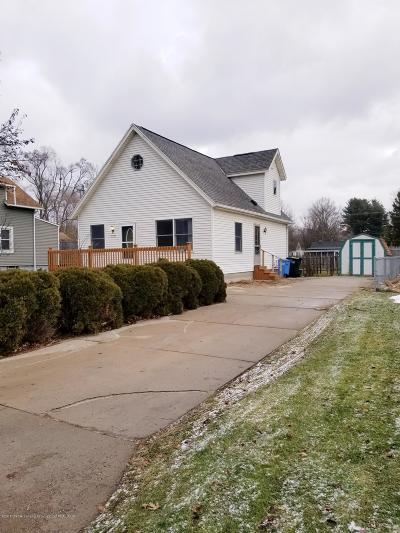 Lansing Single Family Home For Sale: 6227 Marywood Avenue