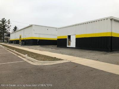 Commercial For Sale: 127 W Pearl Street
