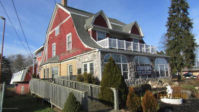 Charlotte Single Family Home For Sale: 344 S Cochran Avenue