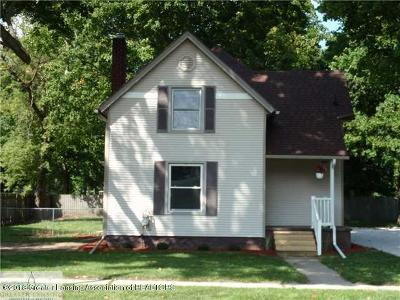 Charlotte Single Family Home For Sale: 402 Amity Street