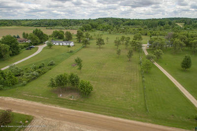 St. Johns Residential Lots & Land For Sale: Lot D W Gratiot County Line Road