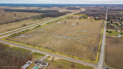 Dewitt Residential Lots & Land For Sale: Vl Wood Road