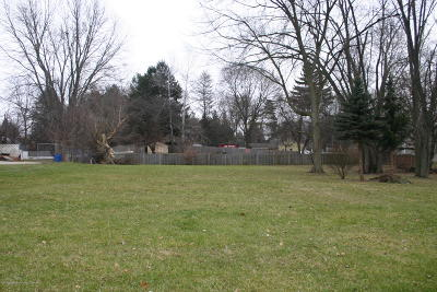 Lansing Residential Lots & Land For Sale: N Waverly Road