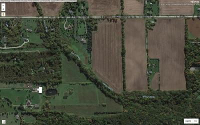 Williamston Residential Lots & Land For Sale: Linn Road