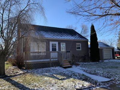 Lansing Single Family Home For Sale: 572 Lincoln Avenue