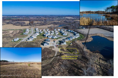 Lansing Residential Lots & Land For Sale: 15287 Sherwood Lane