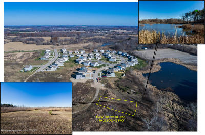 Lansing Residential Lots & Land For Sale: 15307 Sherwood Lane