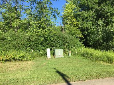 Williamston Residential Lots & Land For Sale: 3148 Pawapi Lane (Lot H)