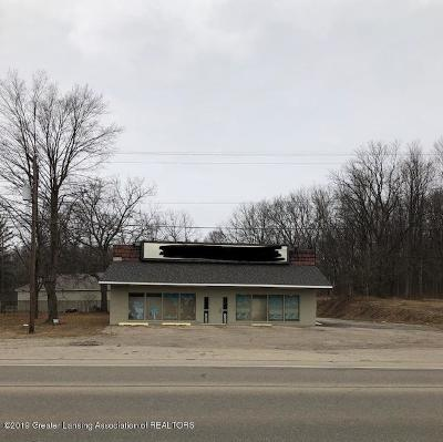 Commercial For Sale: 5507 Lansing Road