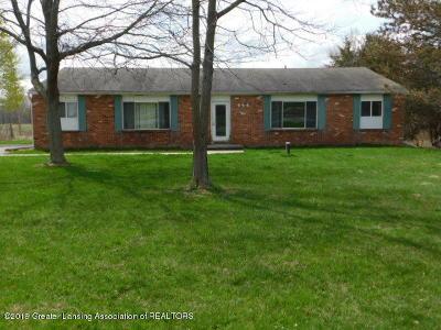 Haslett Multi Family Home For Sale: 444 Haslett Road