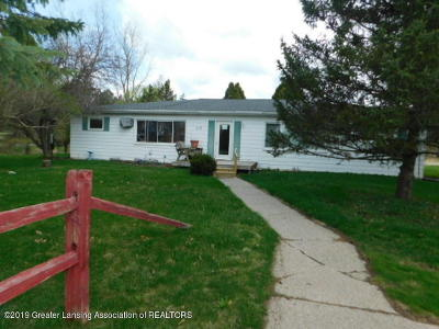 Williamston Multi Family Home For Sale: 519 Haslett Road