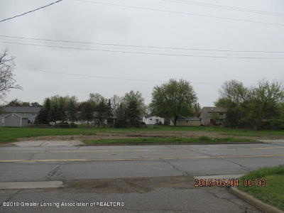 St. Johns Residential Lots & Land For Sale: 1005 E State Street