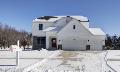 Lansing Single Family Home For Sale: 1890 Acadia Pass