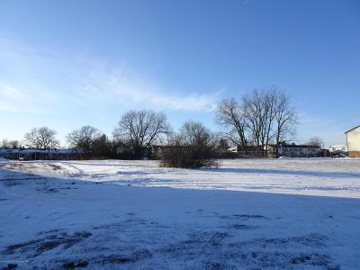 Lansing Residential Lots & Land For Sale: Bardaville Street Lot 5