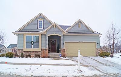 Holt Single Family Home For Sale: 3989 Sunshine Peak Drive
