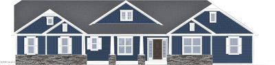Holt Single Family Home For Sale: 5386 Auben Lane