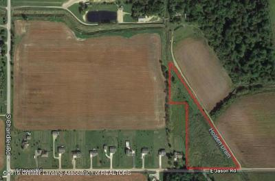 St. Johns Residential Lots & Land For Sale: E Jason Road